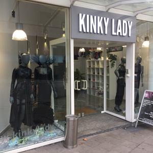 Kinky Lady