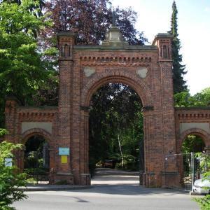 Am nordfriedhof pp