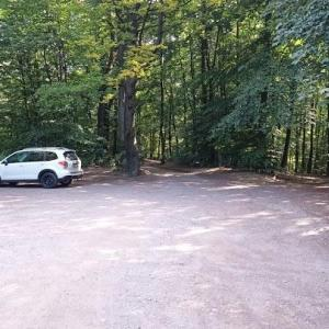 Wanderparkplatz Hilgenpütt