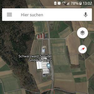Jettingen Sulz Wächtersberg
