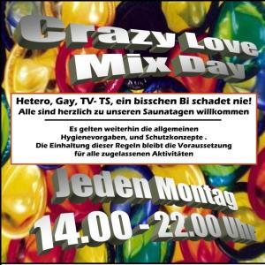 Happy Monday 2G Party für Sie+Ihn+Paare