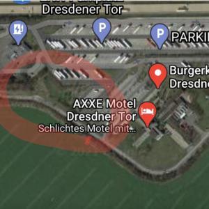 Rasthof Dresdner Tor (A4)