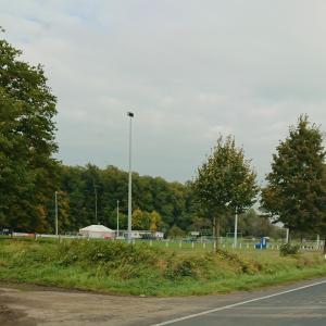 Sportplatz Stammheim