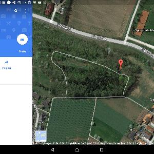 Grillplatz Niederhone