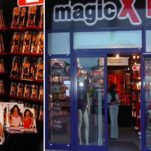 Magic-x in Gründau