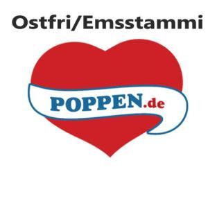 Ostfri/Emsstammi