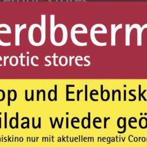 Erdbeermund Wildau