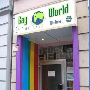 Gayworld
