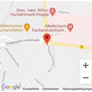 Galgenberg Parkplatz