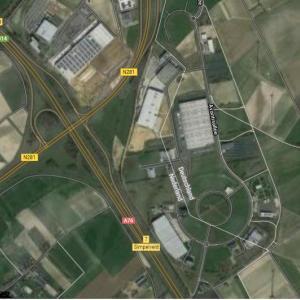 AVANTIS - Industrie Grenzgebiet