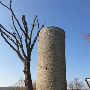 Modexer Turm: K18 bei Brakel
