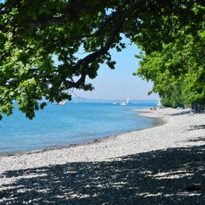 Fkk Strand Gohren nähe Campingplatz