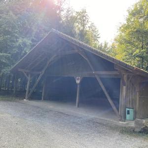 Waldhaus 4334 Sisseln (Schweiz)