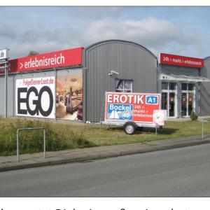 Novum Bockel (ehemals Ego)