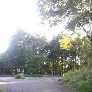 Parkplatz Sieberberg
