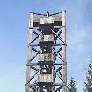 Aussichtsturm Idarkopf