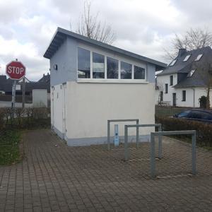 Öffentliches WC Gleidorf
