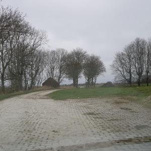 Norden Ausfahrt Richtung Emden. Auto+Outdoor Sex