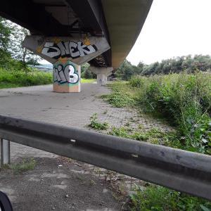 Lenne Brücke.