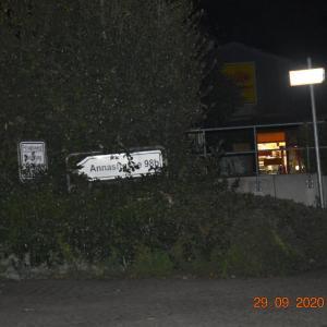 Parkplatz Netto in Straelen