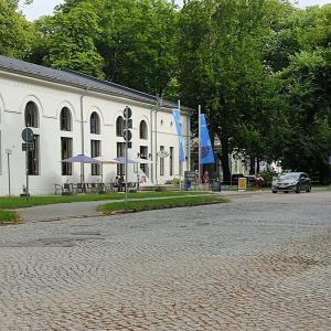 Parkplatz Schlossgarten