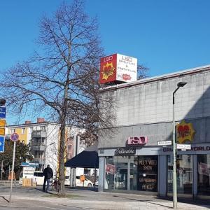 LSD Center Berlin-Süd