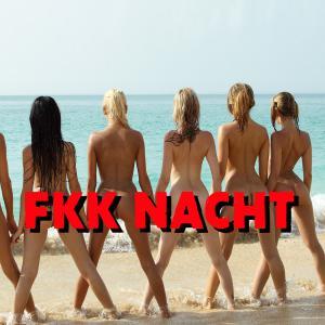 Cap d` Agde - die FKK Orgie