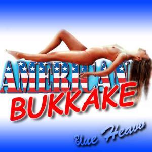***** AMERICAN-BUKKAKE-GANGBANG *****