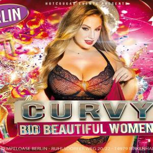 CURVY & BIG BEAUTIFUL WOMEN