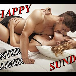 HAPPY SUNDAY - Winterzauber