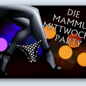 Die Mammut-Mittwochsparty