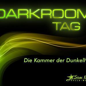 Darkroom Tag - Die Mega Fete