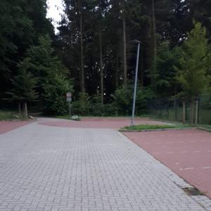 Sportplatz Himmelpforten