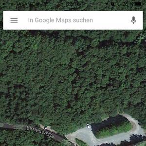 Waldparkplatz zwischen Bendorf und Höhr Grenzhause